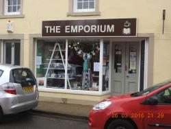 The Emporium Bookshop