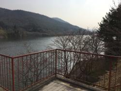 Hakuryuko Resort