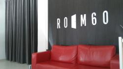 Room60 Zaragoza Room escape