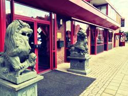 Chinees Specialiteiten Restaurant Feng Sheng