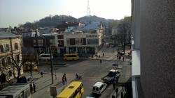 Hotel Lviv