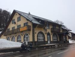 Hotel Restaurant du Chalet