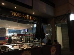 Norsiah's Kitchen
