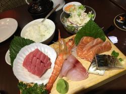 RAKU - Japanese Cuisine