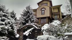 Mountain Primrose Bed and Breakfast