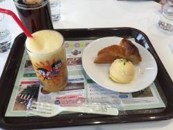 Yanmar Museum Cafe
