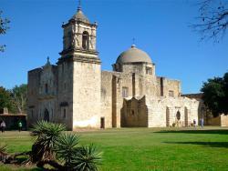 圣荷西修道院