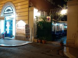 Ristorante Pizzeria Sofia
