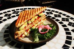 Beano's Vegetarian Cafe Bar