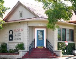 Austin Panic Room