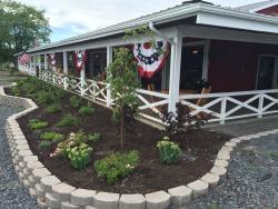 Boathouse Beer Garden
