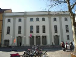 Theater Heidelberg