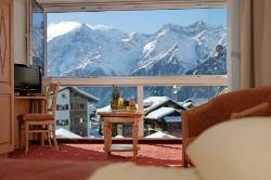 Matterhorn Valley Family & Spa Hotel Desiree