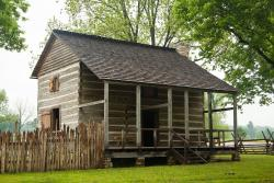 Rice-Upshaw Historic Site