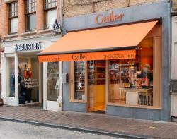 Galler Chocolatier Brugge
