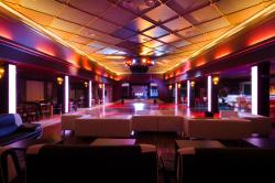Tresor club Prague