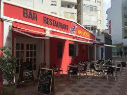Restaurante Puerto Pailas