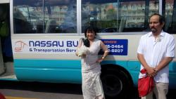 Nassau Bus & Transportation Services