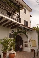 Hotel Mariscal Robledo