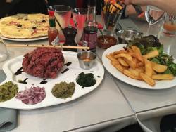 Brasserie les Romarins