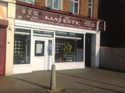 Majestic Chinese Takeaway