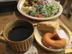 Cafe Kaede