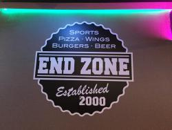 The End Zone Sports Pub & Restaurant
