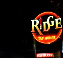 The Ridge Tap House