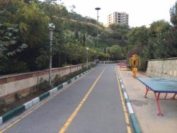 Nahjol Balaghe Park