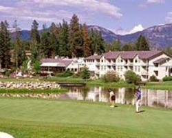 Meadow Lake Resort