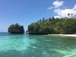 Very Beautiful spot on Bohol Island
