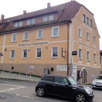 Gasthaus Zum Schutzengarten