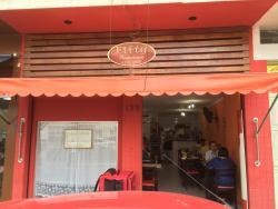 Fifty Restaurante