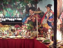 Restaurante Pena Huari