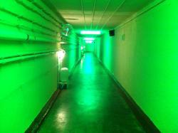 Visit the Bunker - RAF Holmpton