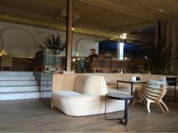 Lounge cafe PARK