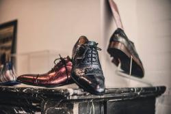Chris Vos Original Shoes