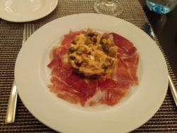 Restaurante La Albufera