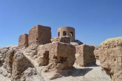 Atashgah - Zoroastrian Fire Temple