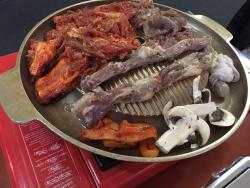 Seoul House Korean Restaurant
