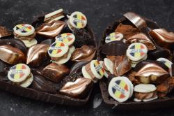 Chocolates Made By Me