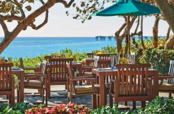Atlantic Bar & Grill at the Four Seasons Palm Beach