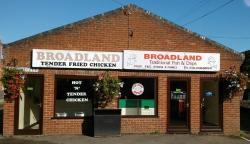Broadland Fish and Chips