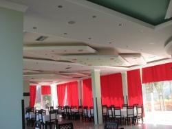 Bar-Restorant Nikollaqis