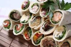 Salad Run Cafe