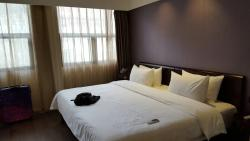 72xing City Boutique Hotel