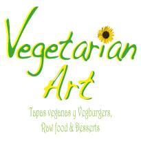 Vegetarian Art
