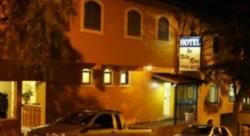 Hotel Vila Rica
