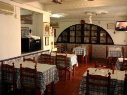 Restaurante Aliança