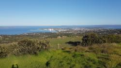 Winter Hill Lookout